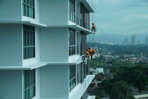 Building maintenance procurement