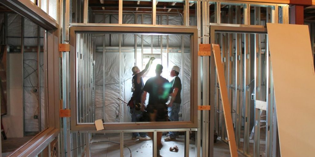 Workers and installation process